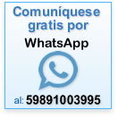 Comuniquese por WhatsApp +598003995